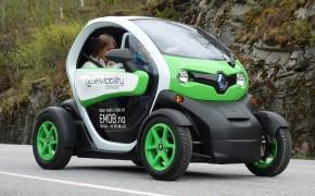 Ekonomiškas ir ekologiškas transportas