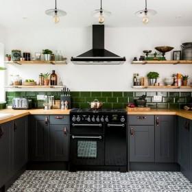 Jauki virtuvė