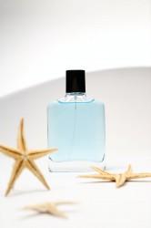 Buteliukas su kvepalais